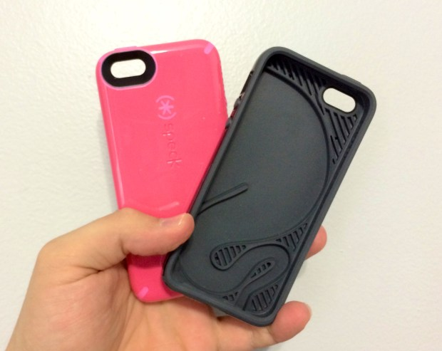 Speck CandyShell Amped Review for iPhone 5s