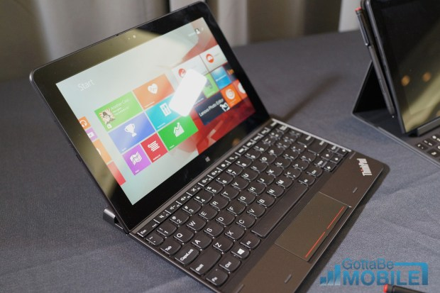 ThinkPad 10 Keyboard