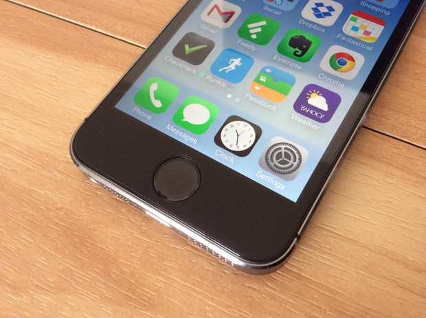 Why You Shouldn't Touch Your iPhone in the Morning