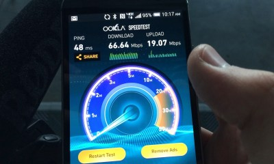 Verizon XLTE speedtests show that it is at least twice as fast as 4G LTE.