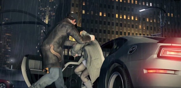 Can You Steal Cars In Watch Dogs