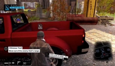 """Ubisoft warns gamers to wait for """"valid"""" Watch Dogs reviews as the first big review leaks ahead of the Watch Dogs release date."""