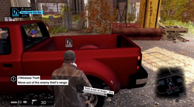 "Ubisoft warns gamers to wait for ""valid"" Watch Dogs reviews as the first big review leaks ahead of the Watch Dogs release date."