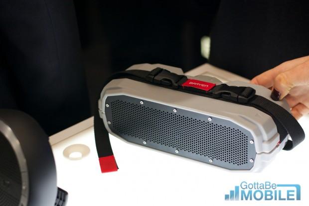 braven brv-x bluetooth speaker