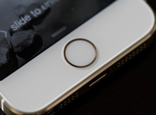 IOS 7.1.1 delivers a big improvement to Touch ID on the iPhone 5s.