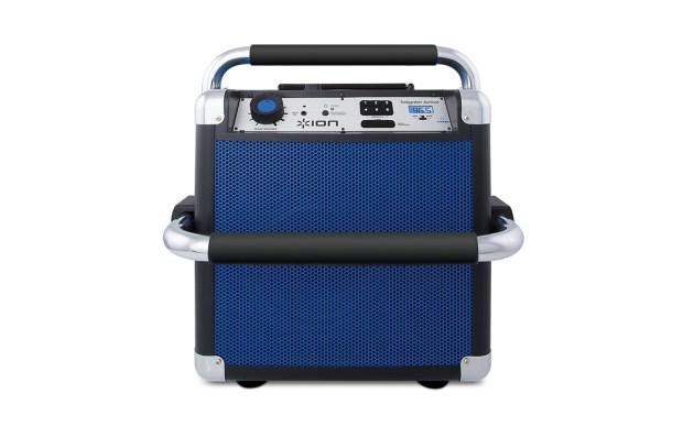 ion audio tailgater active bluetooth speaker
