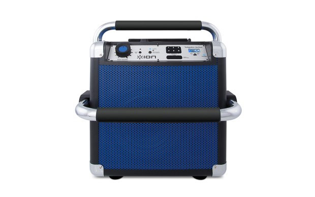 ion audio tailgater active bluetooth speaker