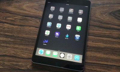 iPad mini Retina 6-Month Review