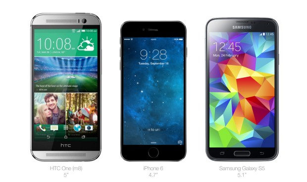 iPhone-6-vs-Galaxy-S5-vs-HTC-One-M8