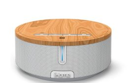 ihome iBN26W bluetooth speaker with nfc