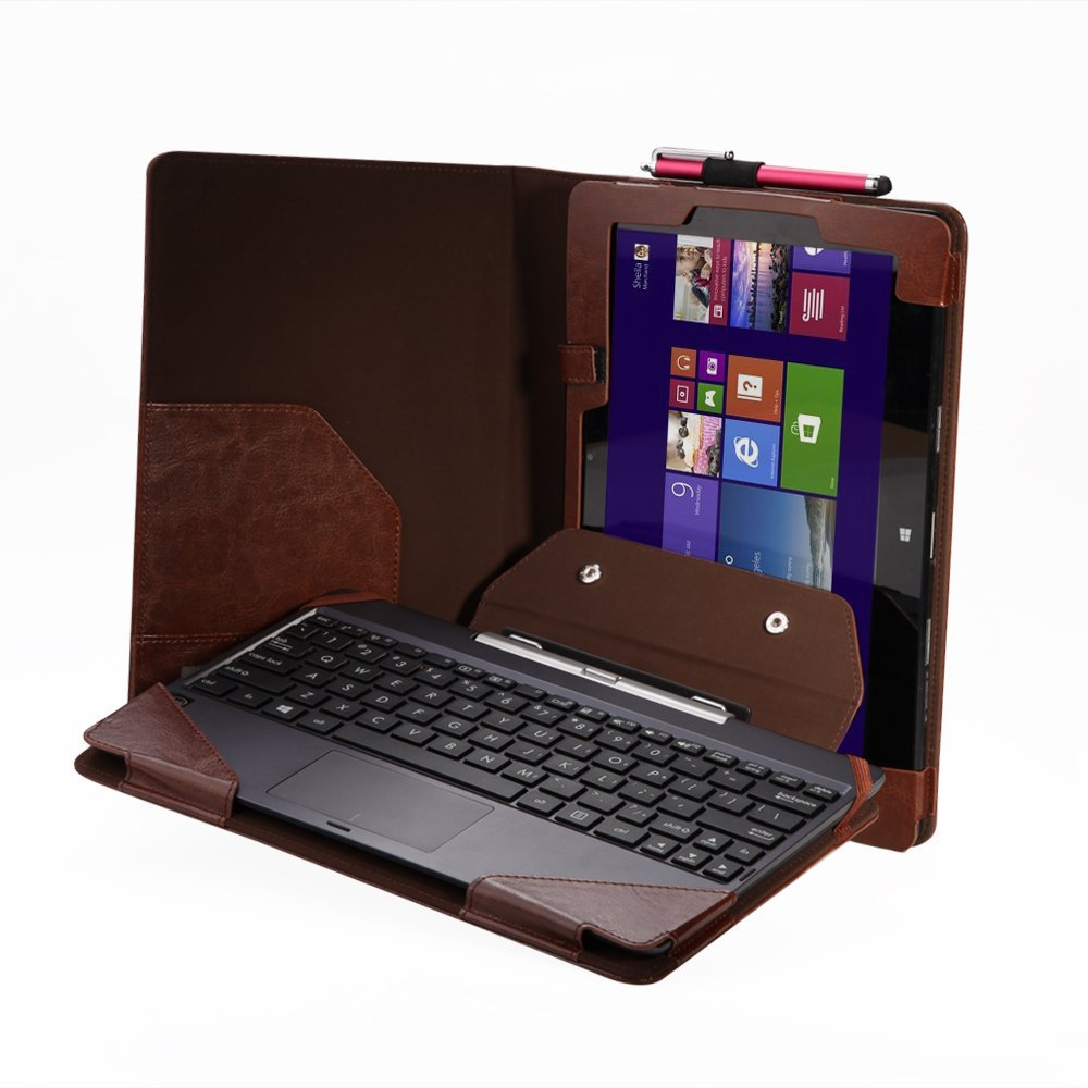 5 Great Asus Transformer Book T100 Accessories