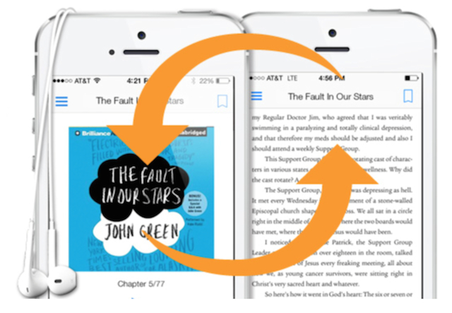 How to Use the New Kindle App for iOS and Android to Listen