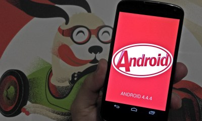 Read the Android 4.4.4 review on the nexus 4 to see how this small update handles on an older device.
