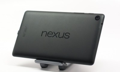 See how the Android 4.4.4 performance is on the Nexus 7.