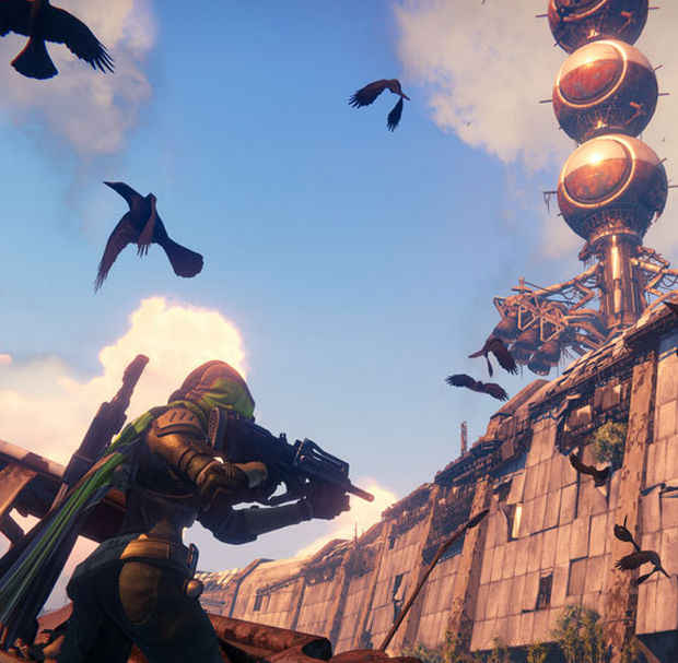 Destiny Beta Details