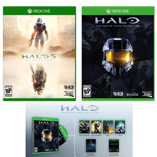 Halo 5 Beta Details