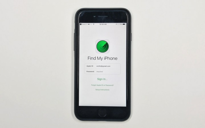 find stolen iphone how to find a lost iphone with a dead battery 7632