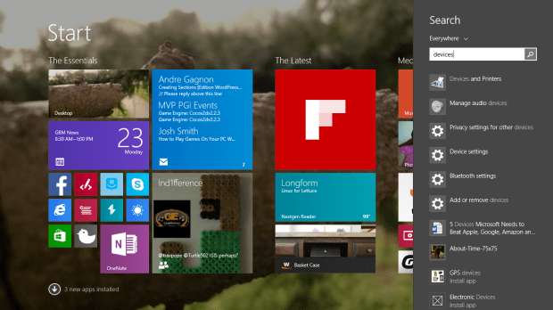 How to Play Games On Your Windows 8 PC With the Xbox One Controller (1)