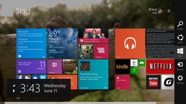 How to Remove a Desktop App in Windows 8.1 with a Keyboard and Mouse (2)