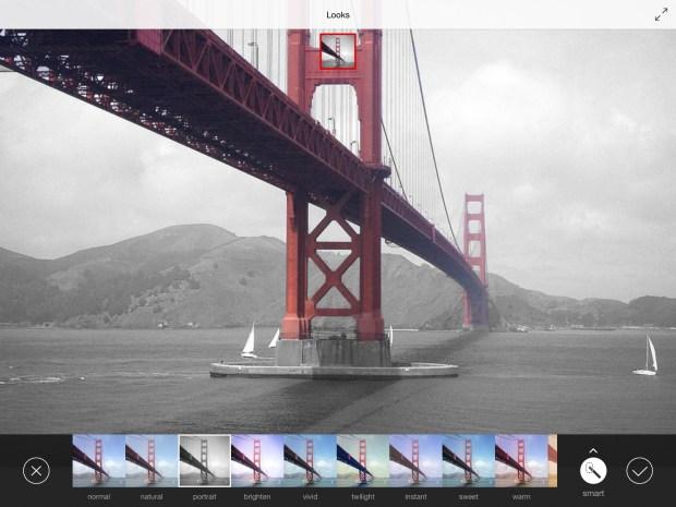 photoshop mix filtures