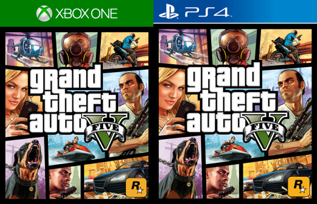 The PC, PS4 & Xbox One GTA 5 release is confirmed and pre-orders start today.