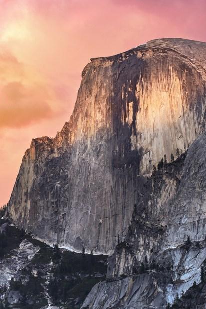 Yosemite-iPhone-4