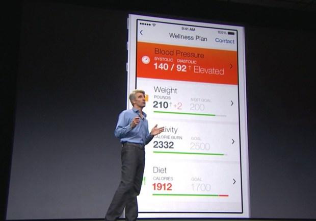 iOS-8-healthkit