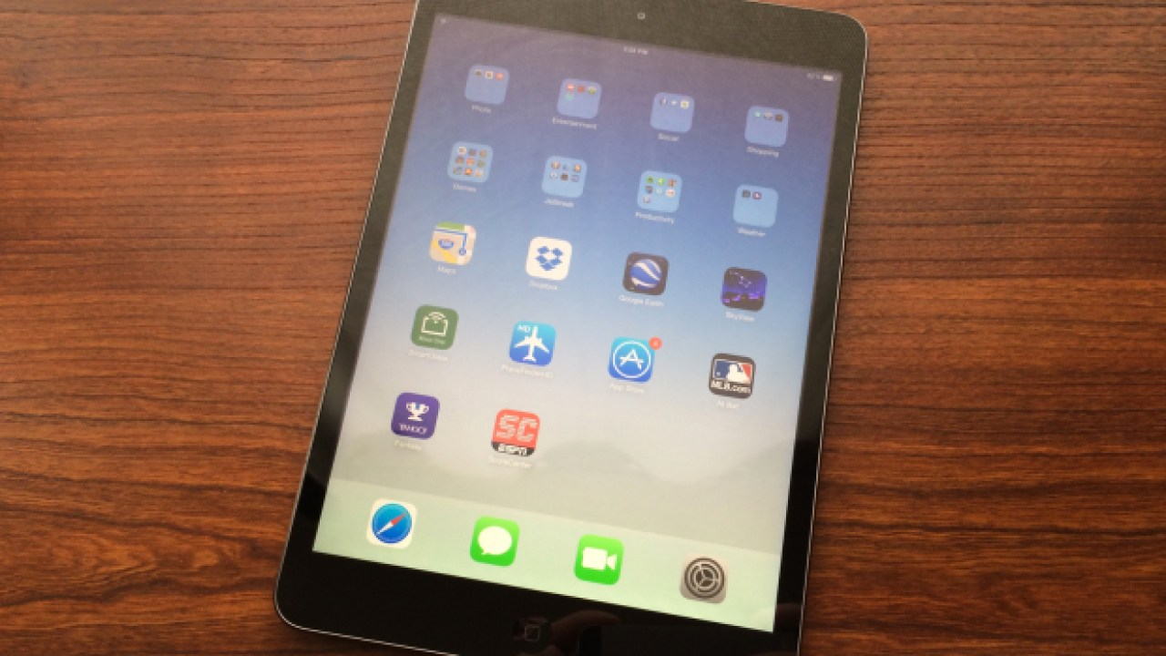 iPad Sale Has 16GB iPad Mini for $249 at Walmart