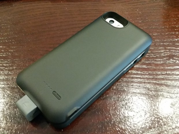 If you use an iPhone battery case this is a very important option to turn on.
