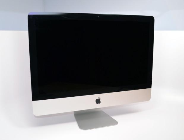 New iMac for 2014