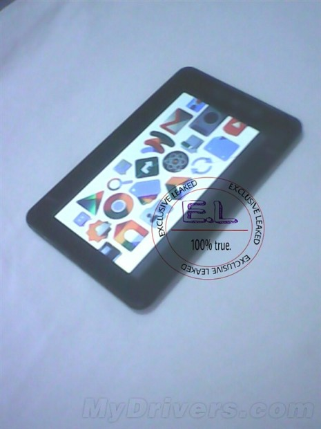 This could be the Nexus 8 hiding in a protective shell.