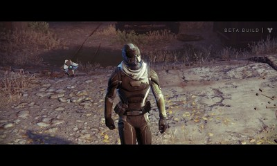 Like all good things there is a Destiny beta end time.