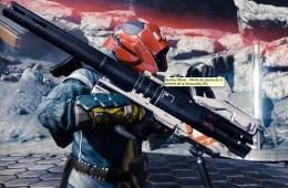 Check out the Destiny preorder bonus gear.