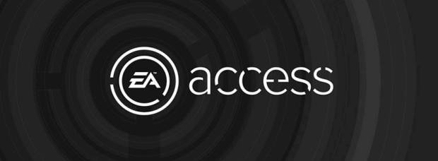 EA explains what all you get with EA Access on Xbox One.