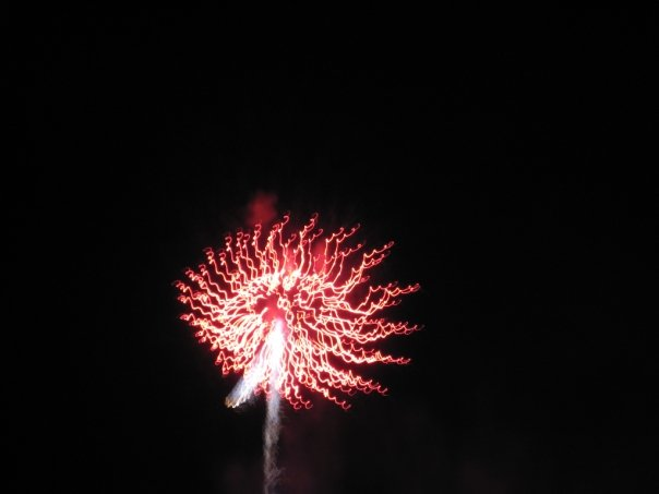 Learn how to take amazing fireworks pictures with the Galaxy S5, Galaxy S4 and Galaxy Note 3.