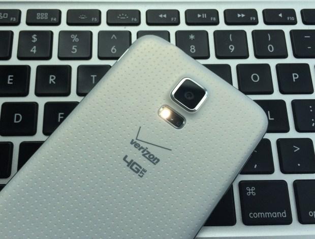 Comment Utiliser Le Samsung Galaxy S5 Lampe De Poche