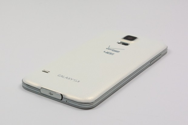 Galaxy S5 Review - 1