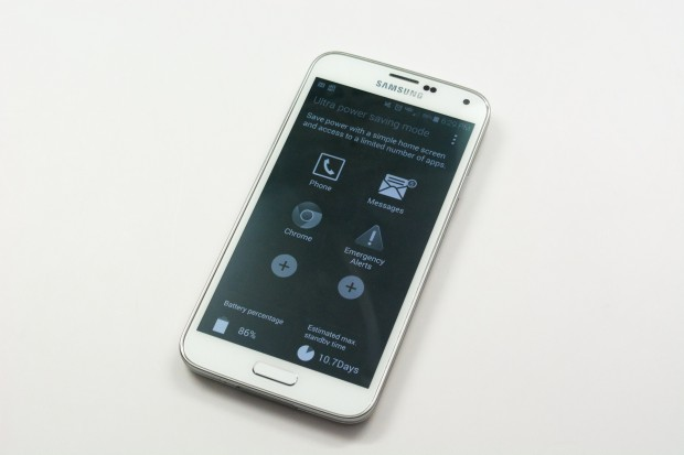Galaxy S5 Review - 9