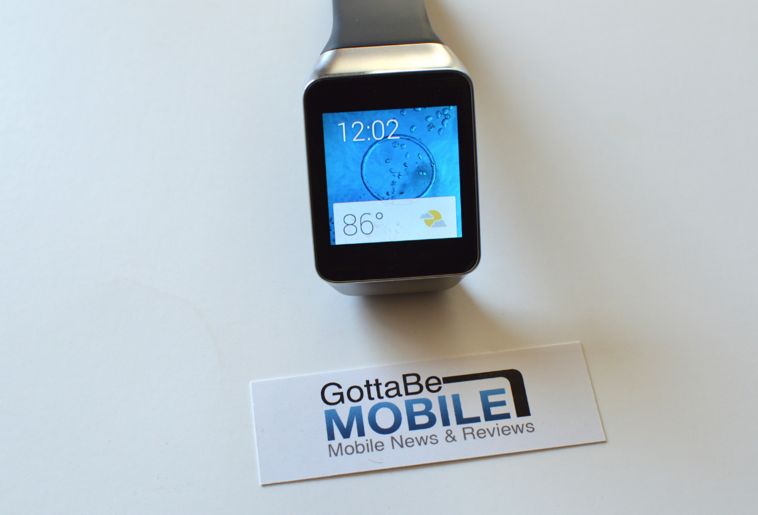 10 Essential Android Wear Apps
