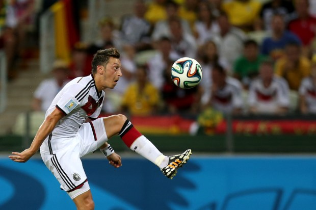 Here are five ways to listen or watch a Germany vs Argentina live stream.
