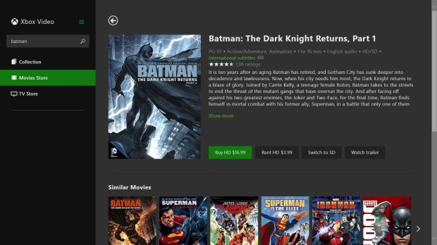 How To Rent Movies on Windows 8.1 (5)