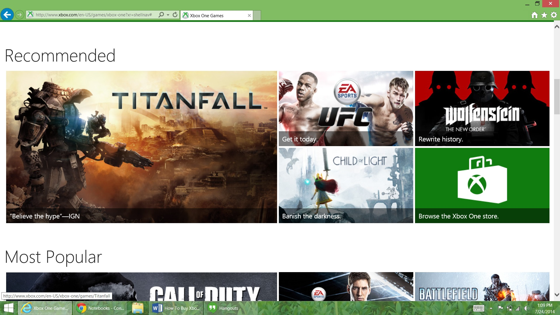 What Are Games For Xbox One : How to buy xbox one games on your pc or mac