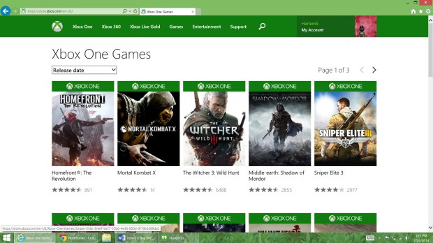 How to Buy Xbox One Games (7)