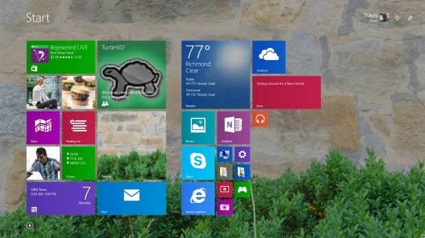 How to Make Text and Apps Larger in Windows 8.1 (1)