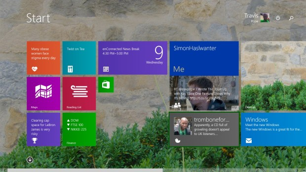 How to MakeTextandApps Larger in Windows 8.1 (15)