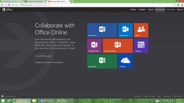 How to Use Microsoft Office for Free (3)