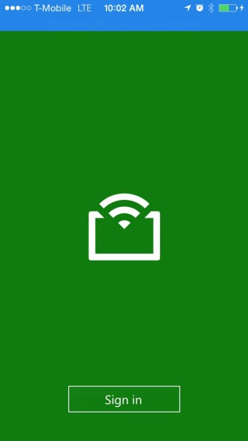 How to use Your iPhone to Change Channels on Your Xbox One (3)