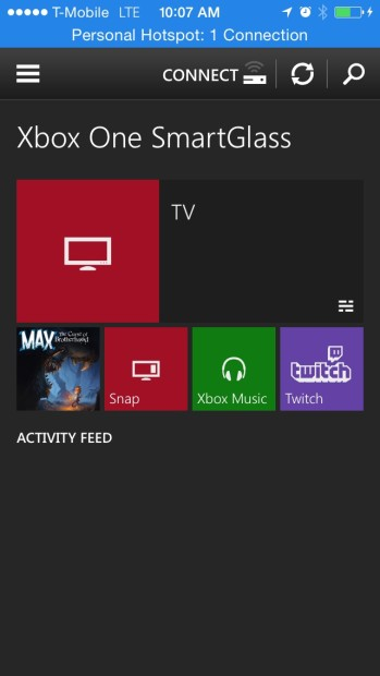 How to use Your iPhone to Change Channels on Your Xbox One (4)