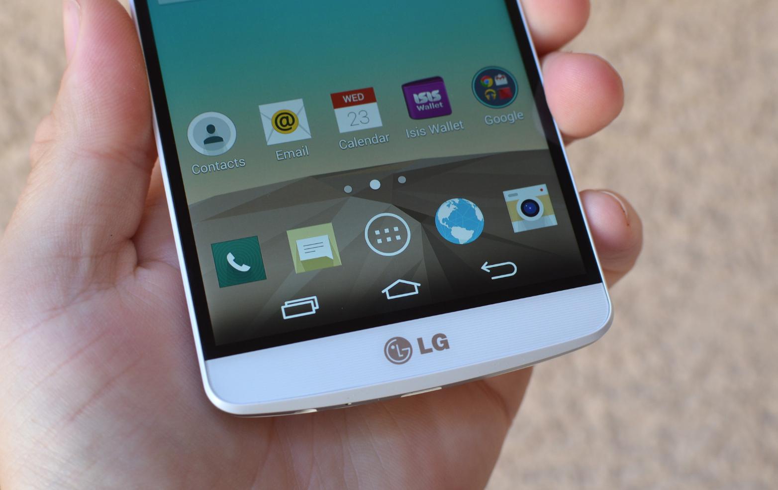 5 Best Sprint Phones [August, 2014]
