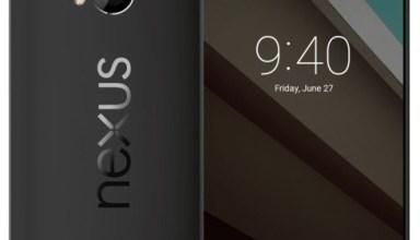 A stunning Nexus 6 concept.